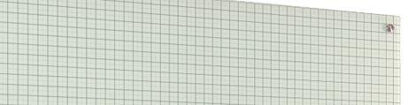Quadrillage 5x5 cm